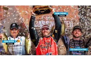 Рибарите на Garmin® заеха топ местата на Bassmaster Classic 2020